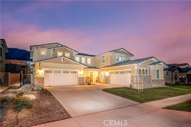 Photo of 12360 Alamo Drive, Rancho Cucamonga, CA 91739