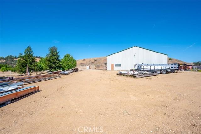 55. 850 Nygren Road San Miguel, CA 93451