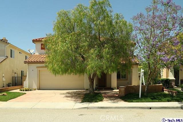 23953 Francisco Way, Valencia, CA 91354
