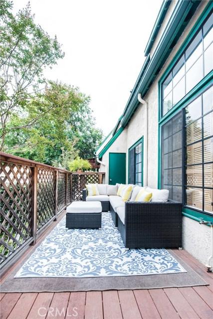 170 N Sierra Bonita Av, Pasadena, CA 91106 Photo 5