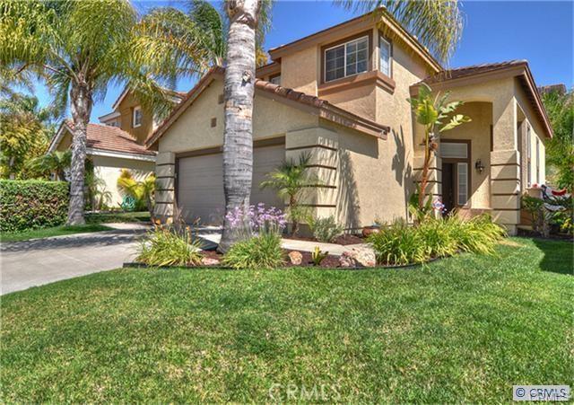 918 S Dylan Way, Anaheim Hills, CA 92808