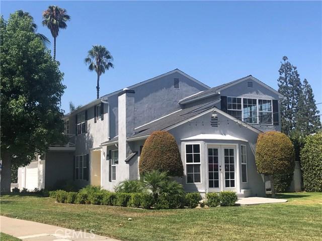 2301 N Park Boulevard, Santa Ana, CA 92706