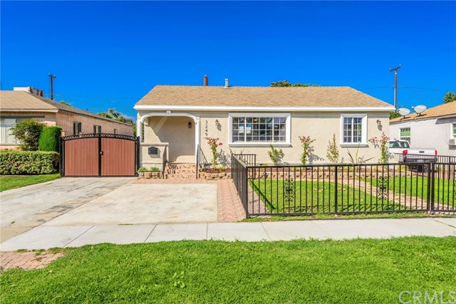 3249 San Francisco Avenue, Long Beach, CA 90806
