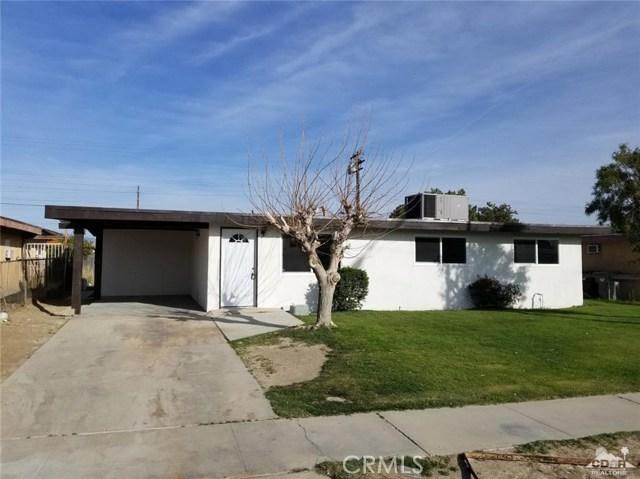 52336 Cypress Street, Coachella, CA 92236