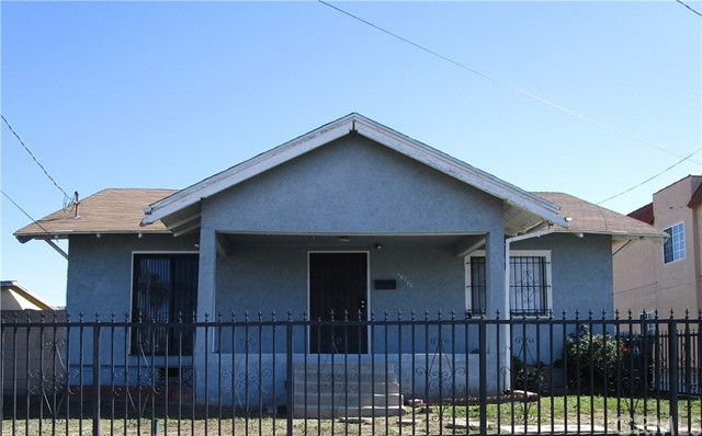 16700 Hoover Street, Gardena, California 90247, 3 Bedrooms Bedrooms, ,1 BathroomBathrooms,Single family residence,For Sale,Hoover,SB21033266