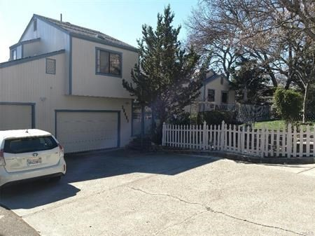 19461 Park Ridge Drive, Hidden Valley Lake, CA 95467
