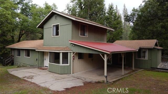 53396 Road 419, Oakhurst, CA 93644