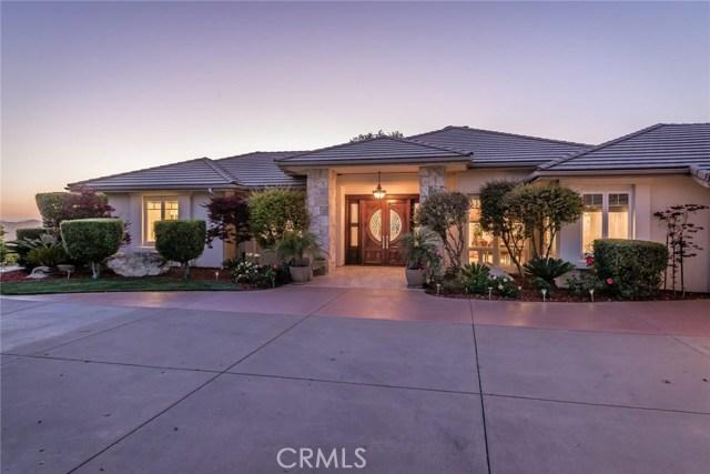 1955 Corbett Highlands Place, Arroyo Grande, CA 93420