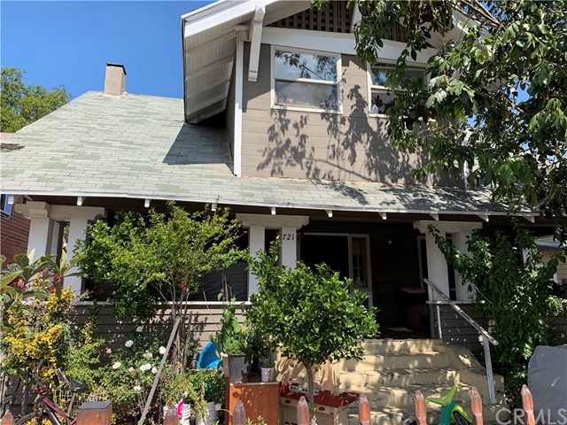 721 W 41st Place, Los Angeles, CA 90037