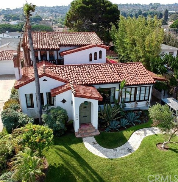 Photo of 156 Camino De Las Colinas, Redondo Beach, CA 90277