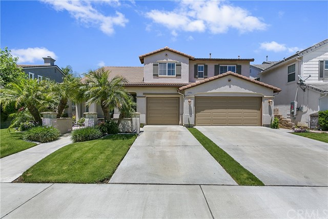 13766 Hollowbrook Way, Eastvale, CA 92880