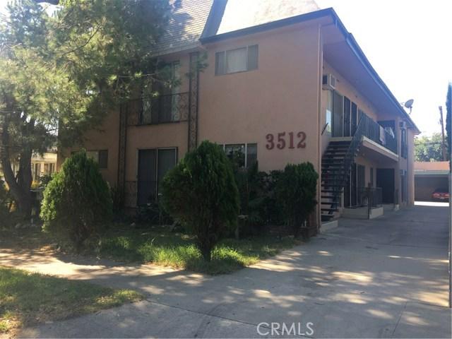 3512 La Clede Avenue, Los Angeles, CA 90039