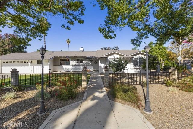 2537 Dorchester Drive, Riverside, CA 92506