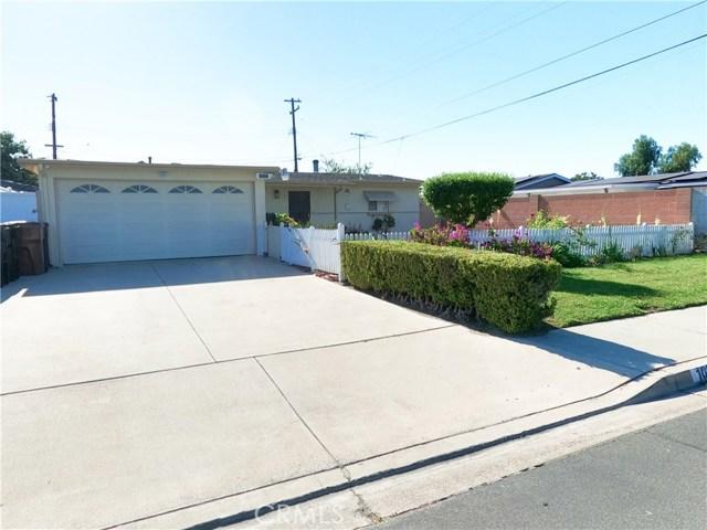 10251 ANTIGUA Street, Anaheim, CA 92804