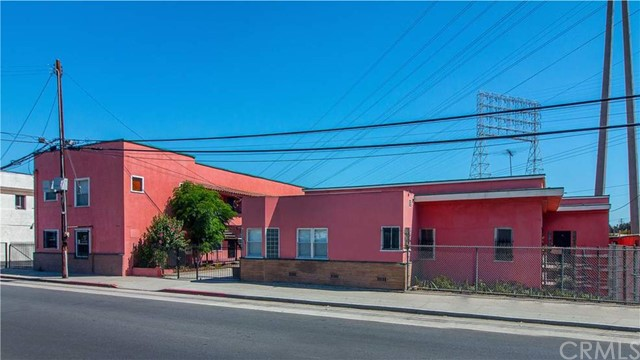 3600 Santa Fe Avenue, Long Beach, CA 90810