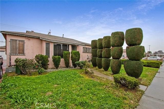 922 W 138th Street, Compton, CA 90222