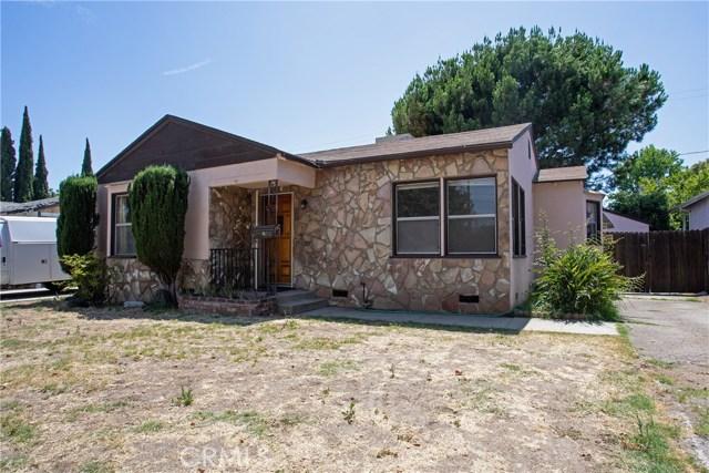 817 N Mariposa Street, Burbank, CA 91506