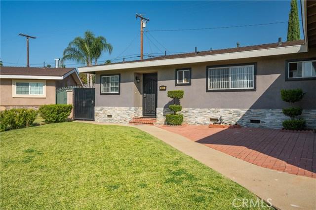 823 E Italia Street, Covina, CA 91723