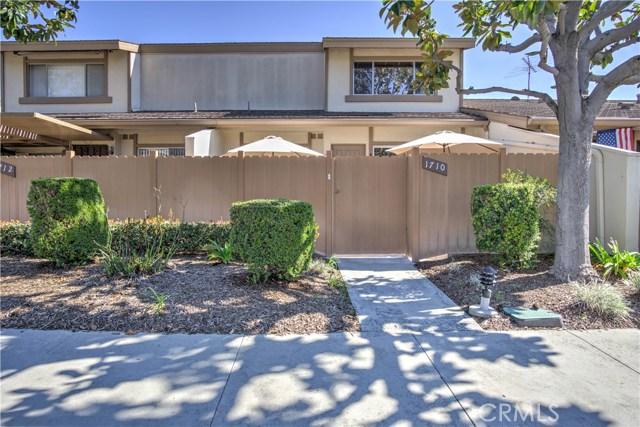 1710 Avenida Selva 67, Fullerton, CA 92833
