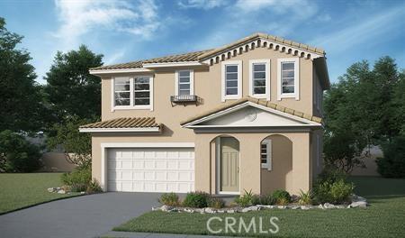 15949 Gardenhouse Avenue, Chino, CA 91708