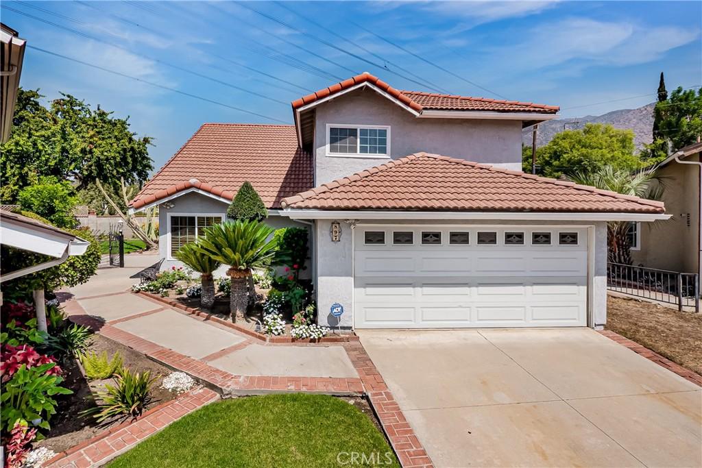 Photo of 897 Santa Barbara Circle, Duarte, CA 91010