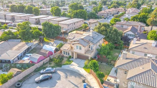 68. 1538 Calle Las Palmas Pomona, CA 91766