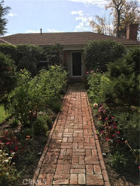 1946 E Orange Grove Bl, Pasadena, CA 91104 Photo 2
