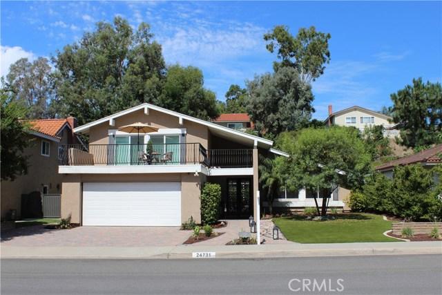 24731 San Vincent Lane, Mission Viejo, CA 92691
