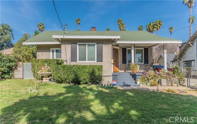 725 E Rio Grande St, Pasadena, CA 91104 Photo 0