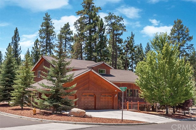 42749 Goldrush Drive, Big Bear, CA 92314