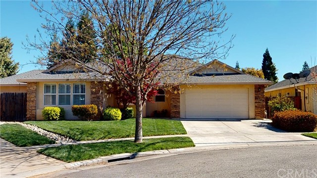 31 Cade Court, Chico, CA 95926