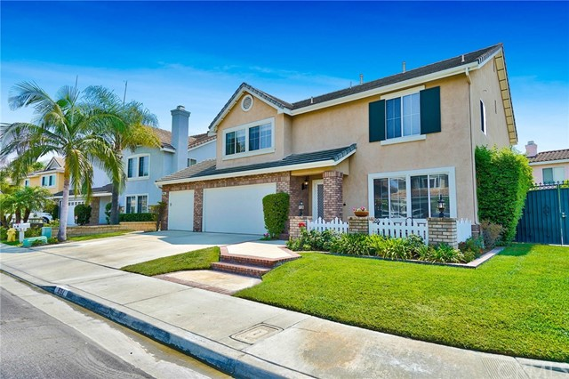 9764 Lipari Circle, Cypress, CA 90630