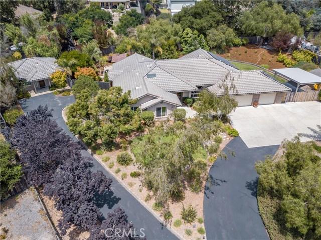 2030  Via Zacata Place, Arroyo Grande in San Luis Obispo County, CA 93420 Home for Sale