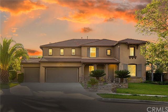 Photo of 1273 Strawcross Lane, Corona, CA 92882