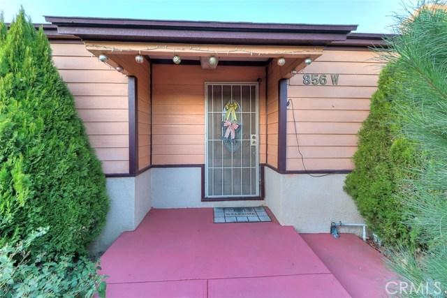 856 W 20th Street, San Bernardino, CA 92405