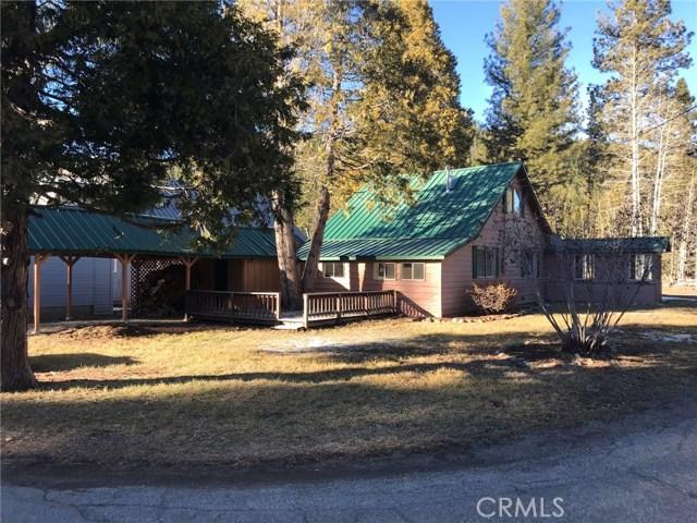 18775 Mt Lassen Avenue, Mineral, CA 96061