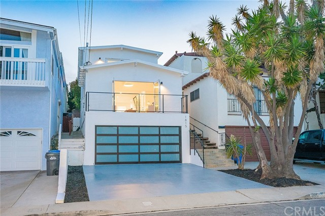 1815 Stanford Avenue, Redondo Beach, CA 90278