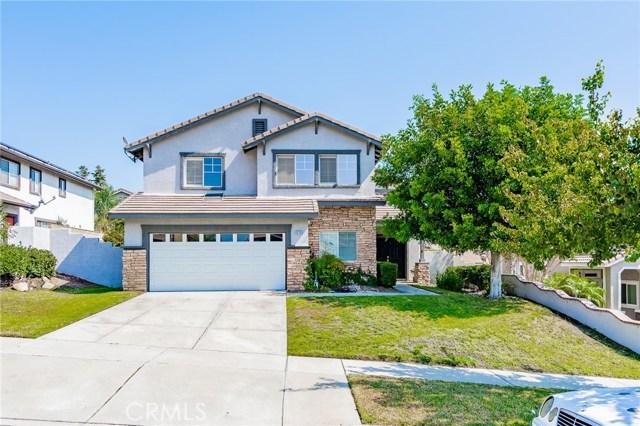 6039 San Rafael Court, Rancho Cucamonga, CA 91737
