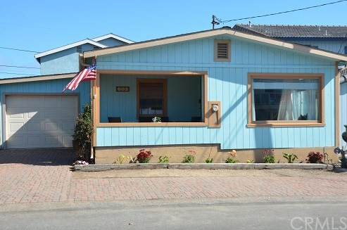 380  Kodiak Street, Morro Bay, California
