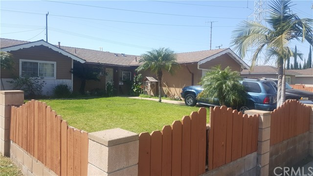 402 W Citrus Edge Street, Glendora, CA 91740