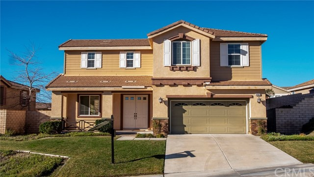 4982 Brookside Avenue, Fontana, CA 92336
