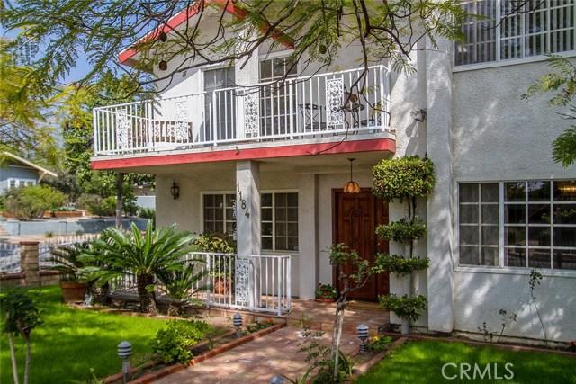1184 Bresee Av, Pasadena, CA 91104 Photo 2