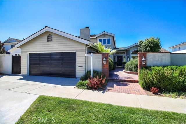 2601 Bunya Street | Eastbluff - Macco (EBMO) | Newport Beach CA