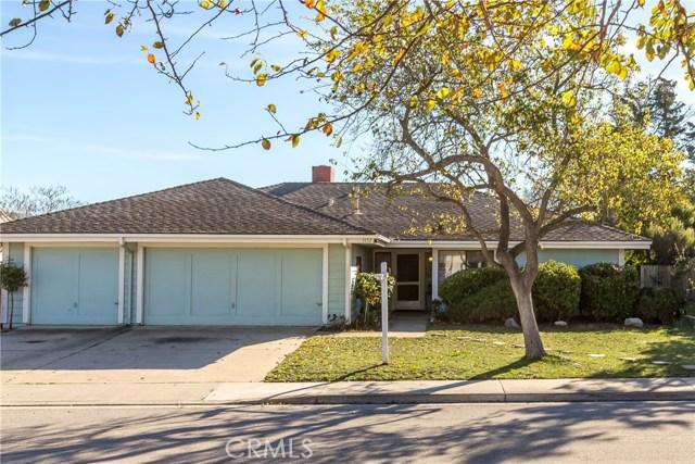 1152 Shady Glen Drive, Santa Maria, CA 93455