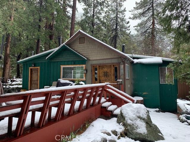9200 Wood Road, Forest Falls, CA 92339