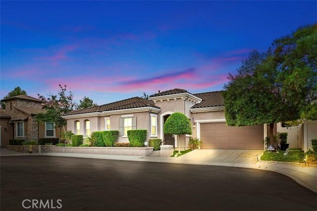 10481 Mountain Quail Court, Moreno Valley, CA 92557