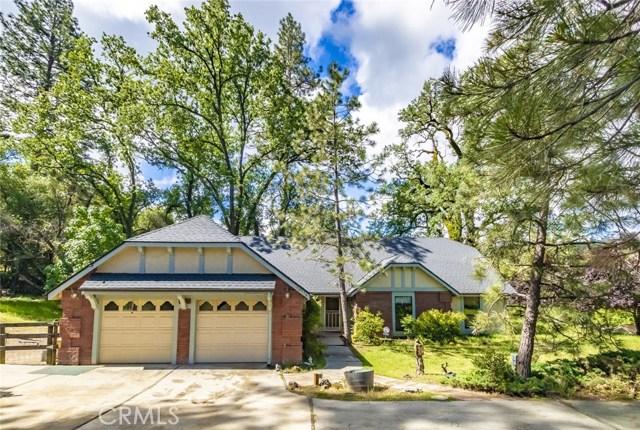 50576 Granite Butte Way, Oakhurst, CA 93644