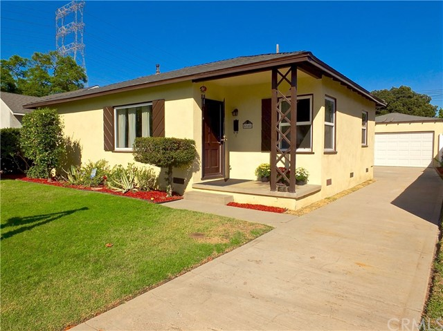 6160 Pepperwood Avenue, Lakewood, CA 90712