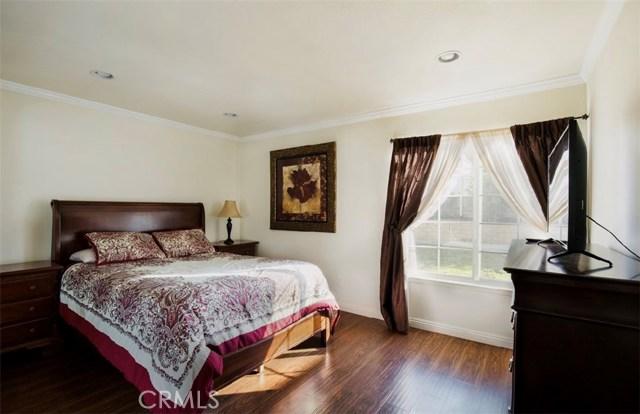 地址: 3855 Valle Vista Drive, Chino Hills, CA 91709