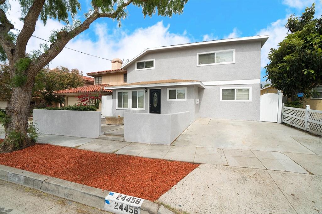 24456 Ward Street, Torrance, CA 90505